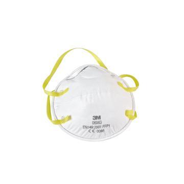 Stofmasker 06983 FFP1 NLB