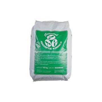 Absorptiekorrel Greensorb