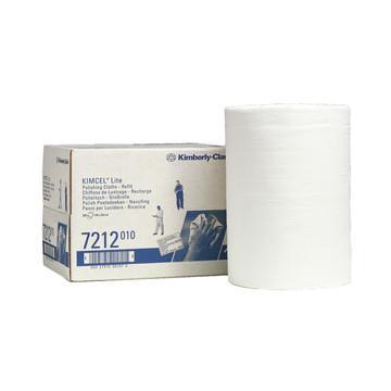 Polish doek Kimtech 7212