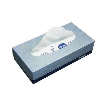 Facial tissue Kleenex 8835