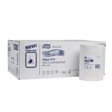 Papierrol Tork mini 100130