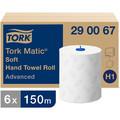 Handdoekrol Tork 290067