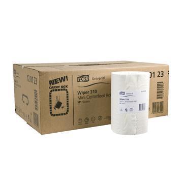 Papierrol Tork mini  120123
