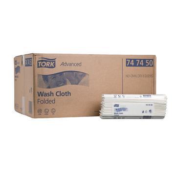 Tork Advanced 747450 washcloth