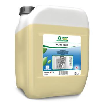 Wasmiddel Tana Activ Liquid
