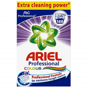 Waspoeder Ariel Color 9,1kg3XL