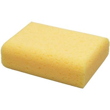 Spons inwas groot geel