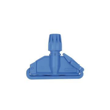 Mopklem plastic blauw