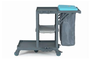 Cleaning trolley Procart