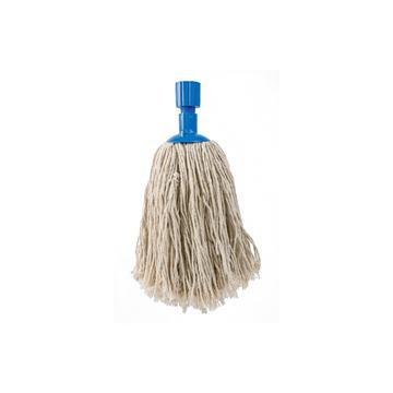Mop spaans Exclusiva blauw