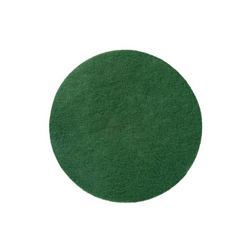 "Pad 6,5"" dik groen"
