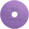 "Pad 3M 20"" Purple High Shine"