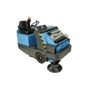 Veegmachine Blue Star Max 125B