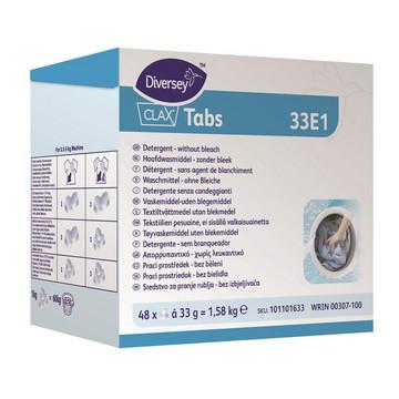 Clax tabs 33E1