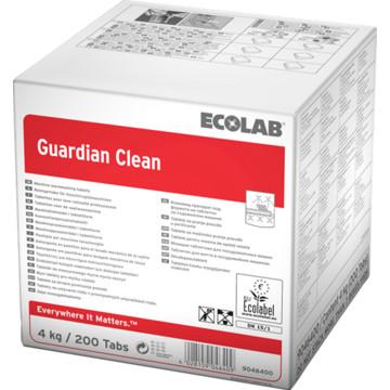 Vaatwastabletten GuardianClean
