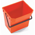 Systeememmer 15L rood
