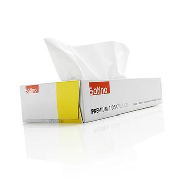 Facial tissues Satino 2L 4000