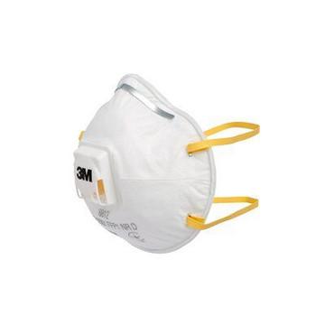 Stofmasker 3M 8812 FFP1
