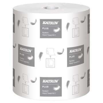 Handdoekrol Katrin plus 460058