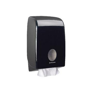Handdoekdisp. KC7171 Aqua..zw