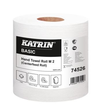 Papierrol Katrin 74526 wi