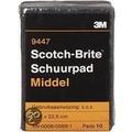 3M Scotch-Brite 9446 schuurpad