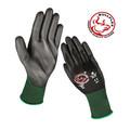 Handschoen PU BullFlex mt 11
