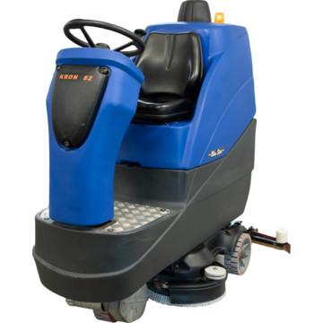 Schrobautomaat BlueStar KS800