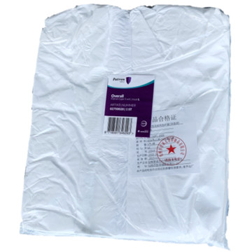 Overall Patron type 5 mt XL wi