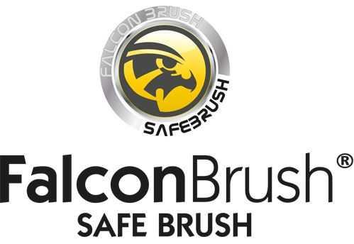 Safe Brush Assortiment. Borstels voor intensief gebruik.