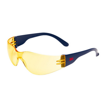 Bril 3M 2722 amber/gele lens